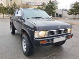 Хабаровск Datsun 1993