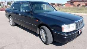 Приморско-Ахтарск Crown 2000