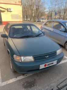 Тюмень Corolla II 1993