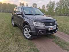 Новосибирск Grand Vitara 2011