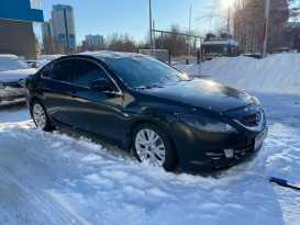Пермь Mazda6 2008