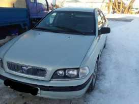 Омск S40 1998