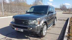 Санкт-Петербург Range Rover Sport
