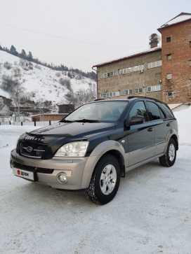 Горно-Алтайск Sorento 2006