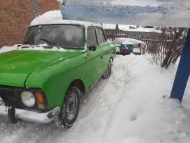Мошково 412 1982