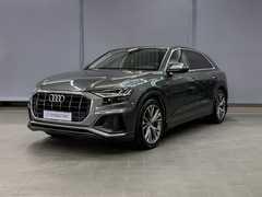 Сургут Audi Q8 2018