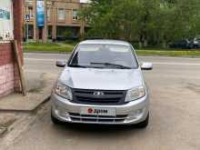 Москва Гранта 2012