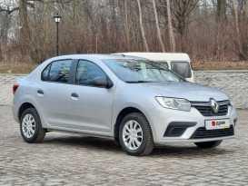 Калининград Renault Logan 2019