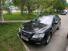 Зеленоград Sonata 2008