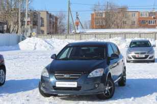 Пермь Ceed 2009