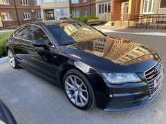 Чебоксары Audi A7 2014