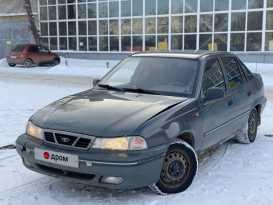 Челябинск Nexia 2004