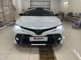Лысьва Toyota Camry 2020