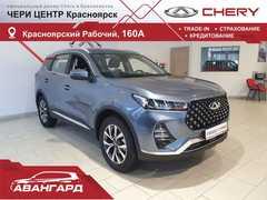Красноярск Tiggo 7 Pro 2021