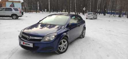 Новосибирск Astra GTC 2010