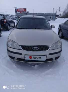 Пермь Mondeo 2004