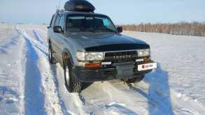 Челябинск Land Cruiser 1993