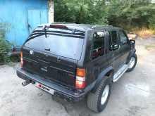 Рубцовск Terrano 1992