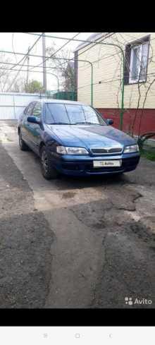 Белореченск Primera 1998