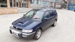 Новосибирск Chariot 1995