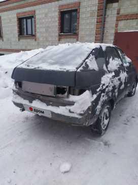 Бердск 2112 2007