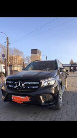 Киров GLS-Class 2017