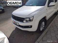 Краснодар Amarok 2013
