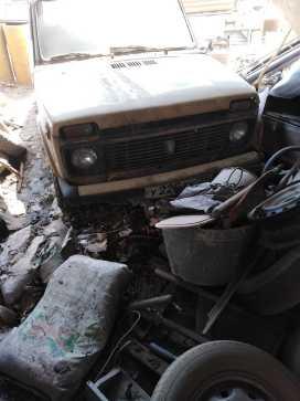 Артём 4x4 2121 Нива 1990