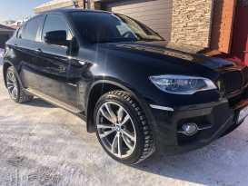 Омск BMW X6 2010