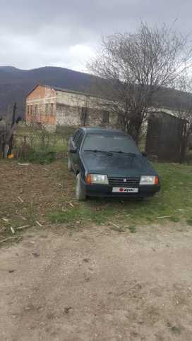Хасавюрт 21099 2003