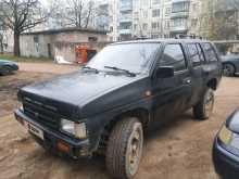 Смоленск Terrano 1991