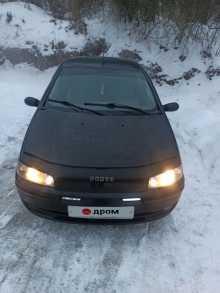 Борисовка Punto 2000