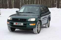 Москва RAV4 1998