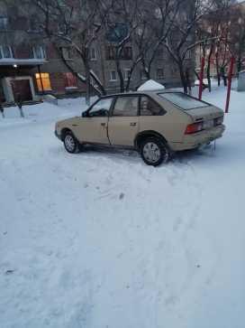 Омск 2141 1988