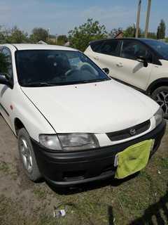 Новошахтинск 323 1999