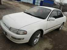 Красноуфимск Carina 1995