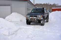 Омск Hilux Pick Up 1992