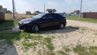 Тюмень Mazda3 2010