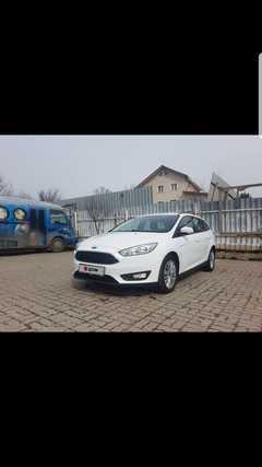 Хабаровск Focus 2017