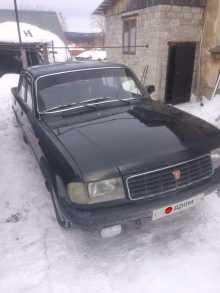 Бакал 31029 Волга 1994
