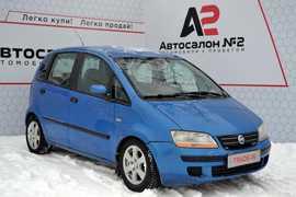 Нижний Новгород Idea 2004