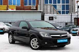 Сургут Astra GTC 2007