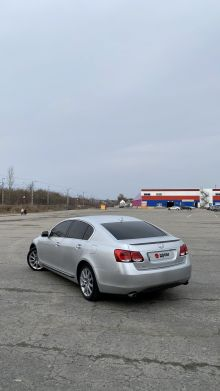 Белгород GS350 2007