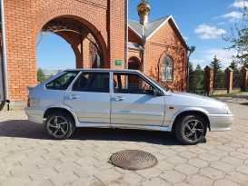 Краснокумское 2114 Самара 2008