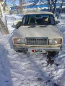 Рыздвяный 2107 1996