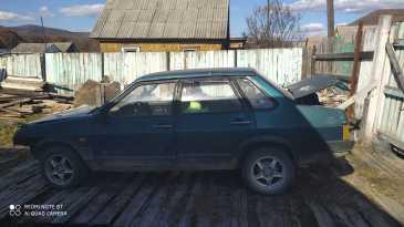 Кавалерово 21099 1997