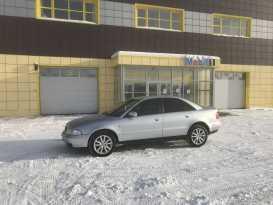 Екатеринбург Audi A4 1997