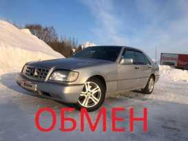 Сургут S-Class 1992
