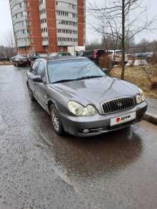 Дмитров Sonata 2005