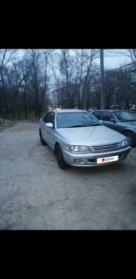 Хабаровск Carina 1997